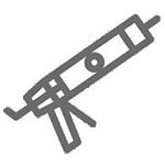 Butyl caulks