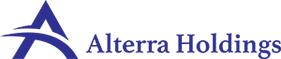 Alterra Holdings Logo